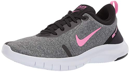 another chance f8757 763fc Nike Wmns Nike Flex Experience Rn 8 - pure platinum psychic pink-black,