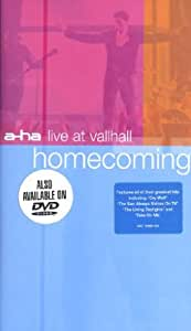 A-HA : Live at Vallhall [VHS]