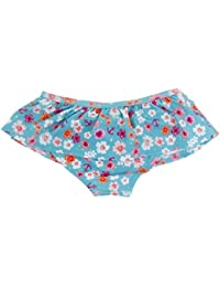 Baby Banz Culotte de bain à volants enfant fille, ANTI-UV
