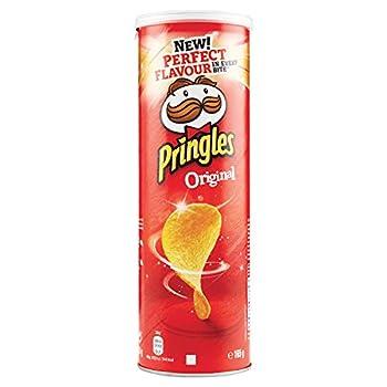 Patatas Fritas Pringles...