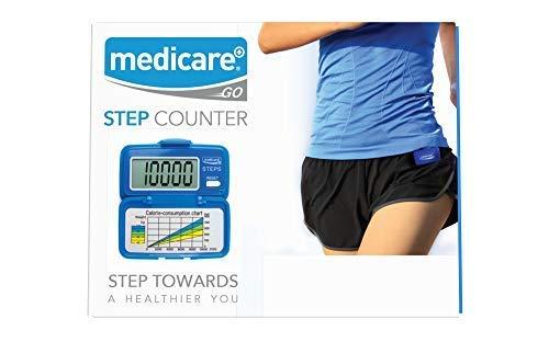 Medicare Schrittzähler (Medicare)