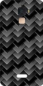 FotoAdda Designer Printed Back Cover for LeTV Le 2S