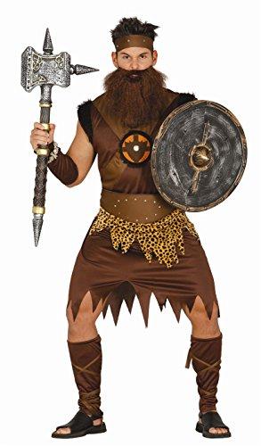 ***ANGEBOT *** KOSTÜM - WIKINGER - Größe 52-54 (L), Barbaren Krieger Seefahrer Nordmänner - Wikinger Kostüme
