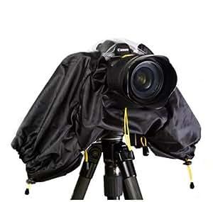 Housse anti pluie tanche pour appareil photo canon eos for Housse anti bruit reflex