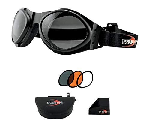 Brille Bobster moto-scooter-bug Eye 2-ba2C31ac