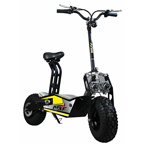 PATINETE ELÉCTRICO 1600W BRUSHLESS MONSTERBIKE OFF-ROAD | SABWAY