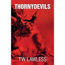 Thornydevils: A Crime Thriller (Peter Clancy Series Book 2) (English Edition)
