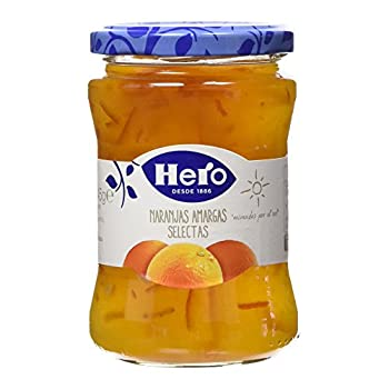 Hero Confitura de Naranjas...