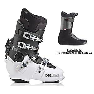 DeeLuxe Herren Snowboard Boot Track 325 2019 Hardboots