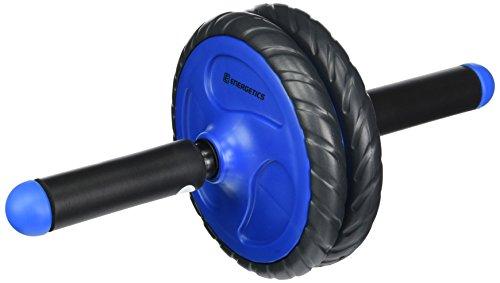 ENERGETICS Bauchtrainer Ab Roller Pro Blau/Grau One Size