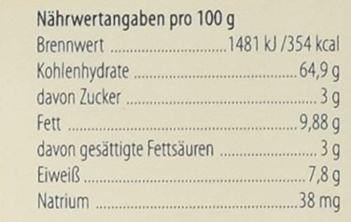 Wohltuer Bio Kurkuma Pulver Kurkumawurzel gemahlen Vorratspackung, 1000 g