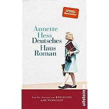 Deutsches Haus: Roman