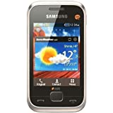 Samsung Champ Deluxe Duos C3312 (Pure White)