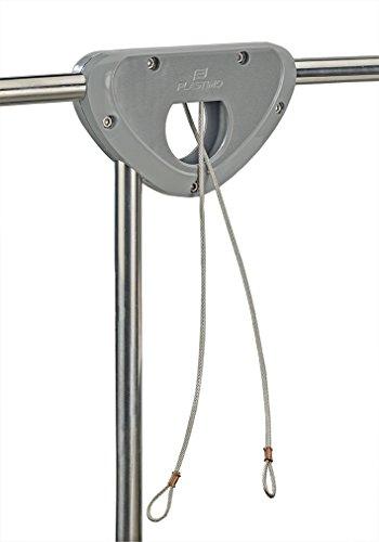 Plastimo 65628Soporte de Motor para anexo Unisex