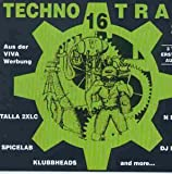 Techno Trax Vol. 16