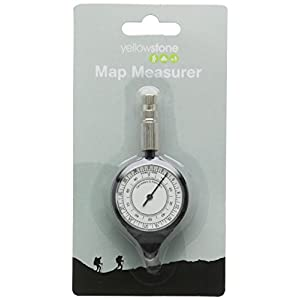 411SWjjqUFL. SS300  - Yellowstone Map Measurer - Multi-Colour