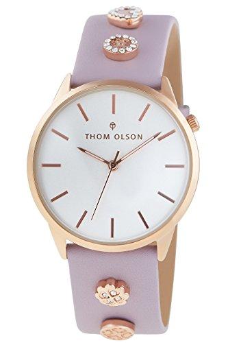 THOM Thom Olson