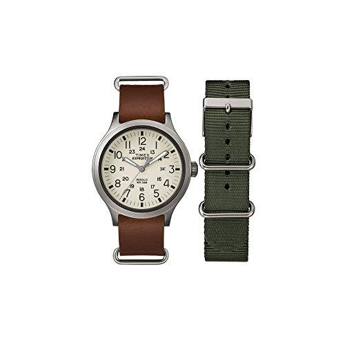 Timex TWG016100_it Reloj de pulsera para hombre