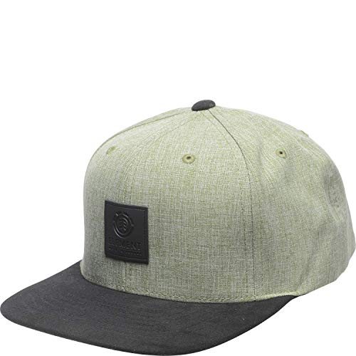 Element State Ii Cap - Surplus Grid Ht - One Size