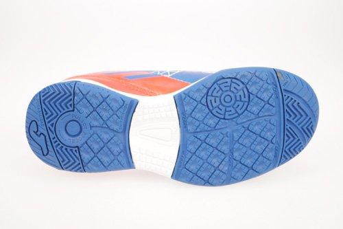 Joma , Chaussures spécial sports d'extérieur pour garçon Bleu - Azul