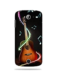 Acer Liquid Z530 Printed Mobile Back Cover (MLC002) / Printed Back Cover For Acer Liquid Z530
