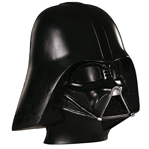 Darth Vader Maske Kinder Star Wars Kindermaske Sith -
