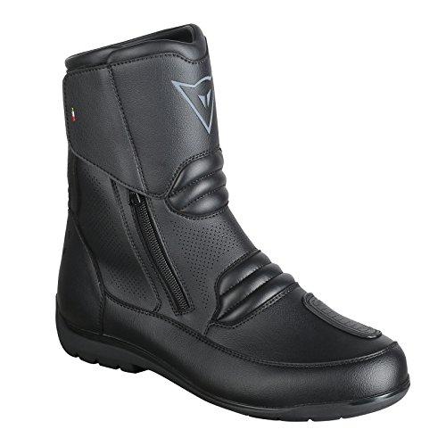 Dainese-NIGHTHAWK D1 GORE-TEX LOW Stivali da moto , Nero, Taglia 43