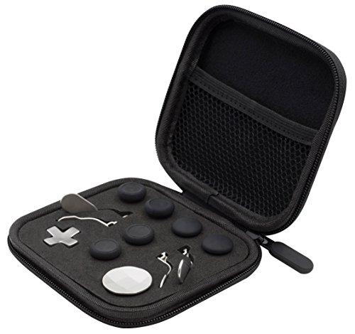 snakebyte Xbox One elite:kit (metal) Zubehörset für Xbox One Elite Controller