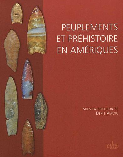 Peuplements et prhistoire en Amriques