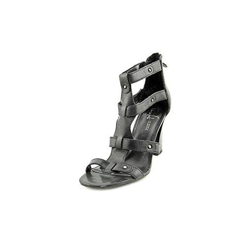 franco-sarto-jett-damen-us-10-schwarz-sandale