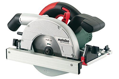 Metabo Tauch & Handkreissäge KSE55 Vario Plus