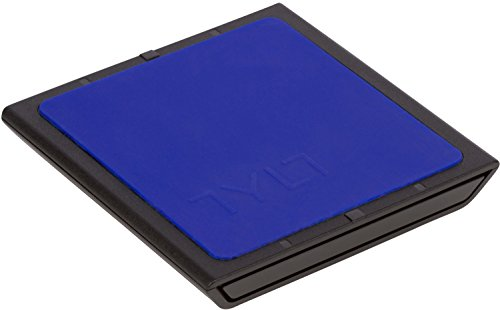TYLT TYLT-058238 Ladung Universal - VÜ-Solo Wireless Charger - QI Compatible - Blau