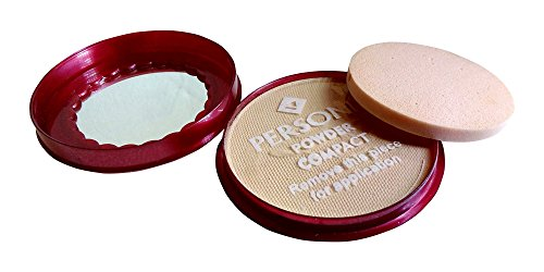 Personi Foundation and 2 Compact Powder - Set of 2