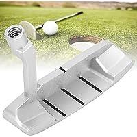 Leftwei Cuña de Metal Fundido a presión de 200 g, cuña de aleación de Zinc, cuña de aleación, para Clubes Principiantes, golfistas, Amantes, práctica de Entrenamiento