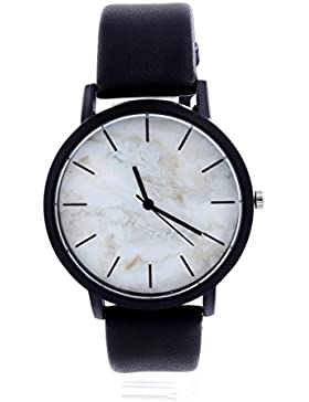 Sunnywill Frauen Mädchen Damen Schöne Mode Design Analog Quarz Armbanduhren Uhr für Weibliche