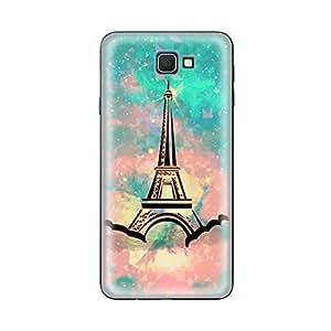 Digi Fashion Premium Soft Case with direct printing for Galaxy J7 Prime