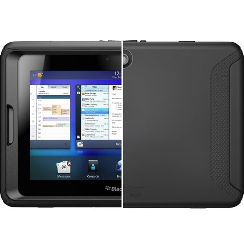 OtterBox Defender Series Case für BlackBerry Playbook