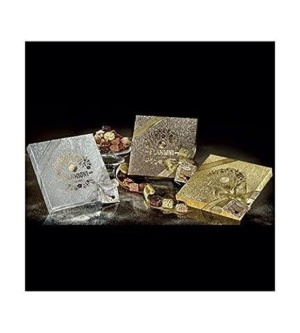 Flamigni - TORRONE SUPREMINI TENDRES PRALINéS COFFRET CADEAU 150GR - Produit artisanal italien