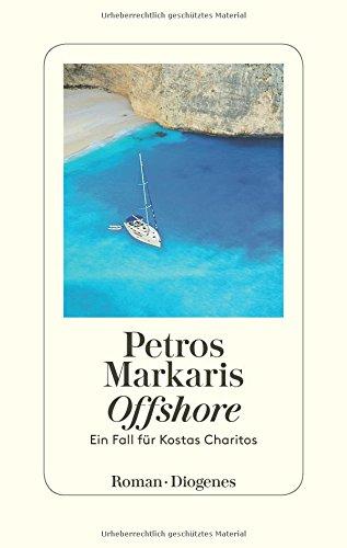 Offshore: Ein Fall für Kostas Charitos