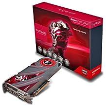 Sapphire 21227-00-40G R9 290 Grafikkarte (PCI-e, 4GB, GDDR5 Speicher, DVI, 1 GPU)