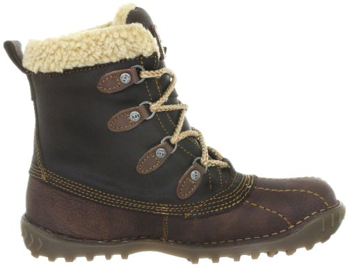 Art Shotover , Boots homme Marron (Moka Coffee)