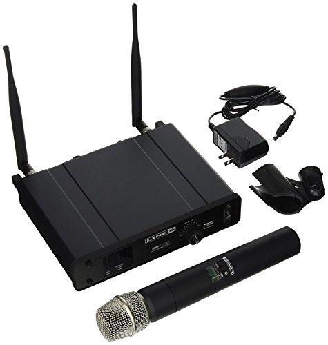 Funkmikrofon XD-V55 Handsender System 2.4 GHz