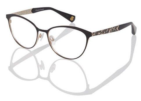 occhiali-da-vista-donna-christian-lacroix-cl3049-jais