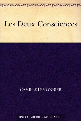 Couverture du livre Les Deux Consciences