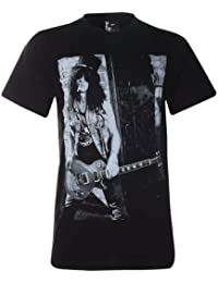 Slash Guns N' Roses Guitarist T-Shirt (MA020)