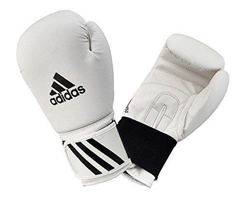 adidas Boxhandschuhe Speed 50, ADISBG50_SMU weiß