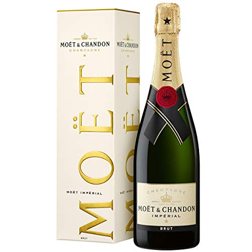 Moet & Chandon Imperial Brut Champagne 750 ml