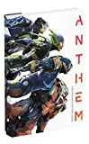 Anthem - Official Collector's Edition Guide