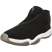 best website 3dc7a 1652e Nike Air Jordan Future 656503-031 Herren Schuhe Schwarz - Grösse  EU 44 US