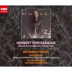 Strauss:Orchestral Works